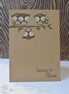 Hang in there….  the new release has arrived at Purple Onion Designs (Video)!