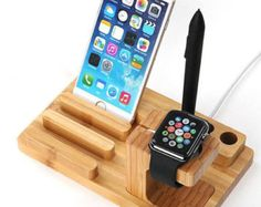 Docking Station Cell Phone Dock Cell Phone by Wudzeedotcom