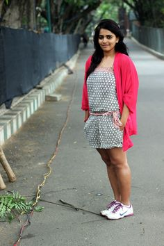 d4382e8c4107 Life outside the cubicle - Scullers Casual Street Style