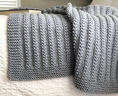 Tante er Fortsatt Gal! – KJAPPE FLOTTE JULEGAVER Knitted Hats, Blanket, Knitting, Kos, Crochet, Mittens, Beach Cottages, Fingerless Mitts, Tricot