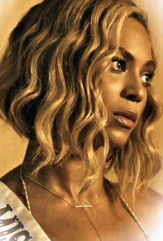 Beyoncé are you qualified to know the truth Beyonce Short Hair, Beyonce Bob, Beyonce Drunk In Love, Beyonce Style, Beyonce Knowles, Pretty Hurts, New Hairstyle Cutting, Natural Hair Styles, Short Hair Styles