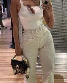 Cute Casual Outfits, Fashion Killa, Aesthetic Clothes, Passion For Fashion, Dress To Impress, Style Me, Fashion Outfits, Inspiration, Summer