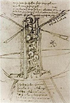 Drawing Of A Flying Machine Giclee Print Poster by Leonardo Da Vinci Online On Sale at Wall Art Store – Posters-Print.com