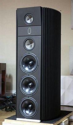 Magico M6 Speaker