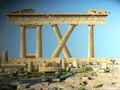 """Today is Greece's National Day """"OXI Day."""" It is the Anniversary of when the Greek Prime Minister Ioannis Metaxa rejected Mussolini's ultimatum Gazebo, Pergola, Best Comments, In Ancient Times, New World Order, Greek Islands, Outdoor Structures, History, Day"""