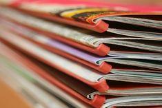 UC.Quarterly: Q1-2013 via FPO - simple rubberband book bind