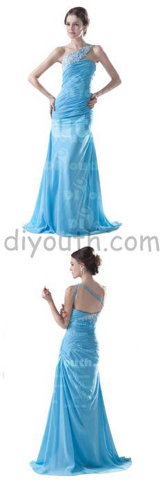 prom dress prom dresses 2014 long blue