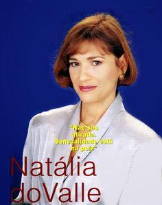 Astros em Revista: NATÁLIA DO VALE A ESTRELA DOS ANOS 1980