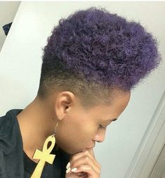 Purple tapeted cut. Simply gorgeous!!!!