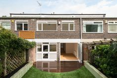 Peckarmans Wood London SE26 | The Modern House