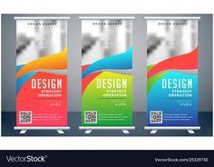 Banner Stands, Wedding Background, Design Strategy, Banner Vector, Abstract Shapes, Design Agency, Flat Design, Adobe Illustrator, Vector Free