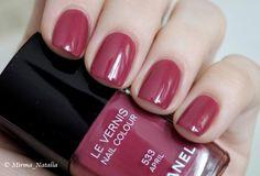 Chanel Le Vernis №533 April