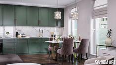 Kobiecy Apartament | Amadeusz Design Table, Furniture, Home Decor, Design, Decoration Home, Room Decor, Tables, Home Furnishings
