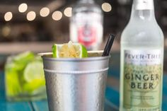 Nazca Mule Moscow signature drink idea A Peruvian twist on the mule crafted by skilled mixologist Joel Mesa. Try the original at Pisco y Nazca. Moscow Mule Drink, Wedding Signature Drinks, Ginger Beer, Fresh Lime Juice, Peach, Recipes, Free, Tecnologia, Recipies