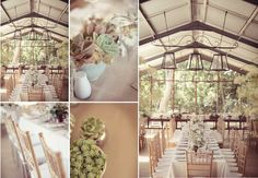 The Glades Farm - Wedding Venue KwaZulu Natal Midlands: Decor & Flowers