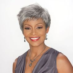 silver hair   Double click on above image to view full picture