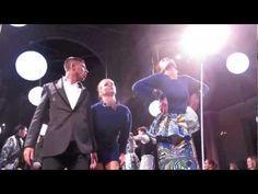 La colección de noche 2012 de Stella McCartney presentado en londres al estilo #Dance Mob … (Stella siempre fiel y seguidora del perfomance)  http://yohunter.tumblr.com