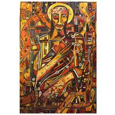 1stdibs | Mariama McCarthy | Beautiful Jesus