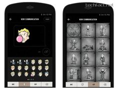 Fallout C.H.A.T. Application is Introduced for Android and iOS