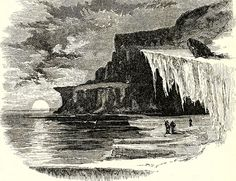 "Image from page 443 of ""Arctic explorations: the second Grinnell expedition in search of Sir John Franklin, 1853, '54, '55"" (1856) 