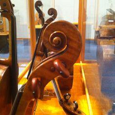 Andrea Amati violin, c.1574