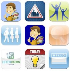 apps for social stories - - Re-pinned by @PediaStaff – Please Visit http://ht.ly/63sNt for all our pediatric therapy pins
