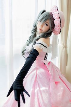 Black Butler - Ciel - Cosplay