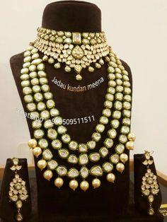 Photo Jewelry, Fashion Jewelry, Women Jewelry, Rajput Jewellery, Shoulder Jewelry, Bollywood Jewelry, Indian Jewellery Design, India Jewelry, Royal Jewels