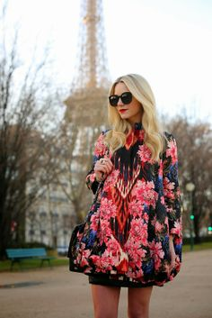 French Florals