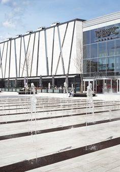 Roof-Park-Plaza-Playground-Polyform-Arkitekter-05 « Landscape Architecture Works   Landezine