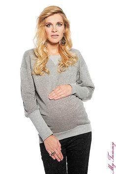 Bluza ciążowa Naomi