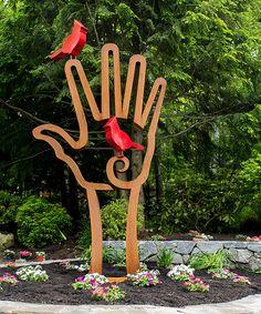 Bird In Hand | Dale Rogers Studio