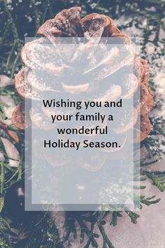 Happy Holidays greetings, wishes, and quotes that you can use to wish your non-Christian friends a joyous holiday season