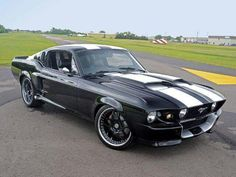 1967 Ford Mustang resto `™`