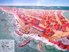 Image result for fall of port royal jamaica