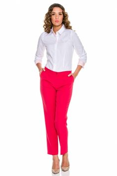 Blusa manga comprida | Long sleeve blouse