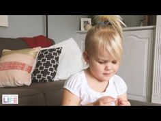 Little Girl's Gratitude For A Small Gift Reminds Us Of What Really Matters