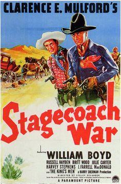 Stagecoach - 1940