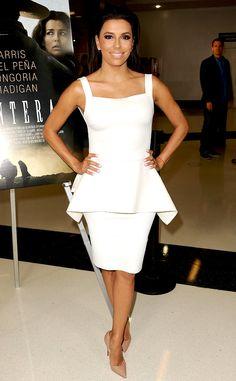 Eva Longoria from Best Looks of the Week | E! Online