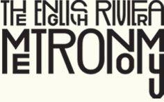 Metronomy - The English Rivera