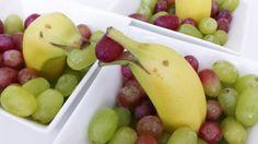 Delfin Rezept für eine Kinderparty. Noch mehr Rezepte gibt es auf www.Spaaz.de
