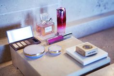 Beauty: The Ultimate Five