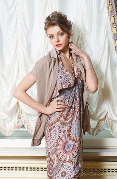 Oksana Bondareva ....LOVE HER! ♥♡♥
