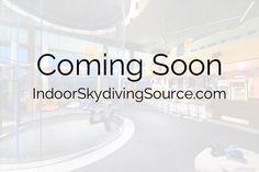 Hurricane Factory Madrid Indoor Skydiving, Madrid, Spain, News, Sevilla Spain, Spanish
