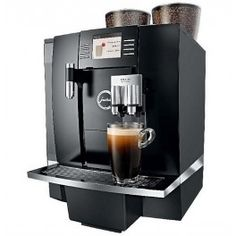 Jura Giga X3c Professional Bean to Cup