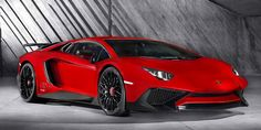 Lamborghini pamer kereta Aventador Superveloce - http://malaysianreview.com/118926/lamborghini-pamer-kereta-aventador-superveloce/