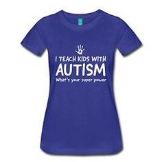 April is Autism Awareness month. Look at these resources and see if any will help you. http://www.heartofaphilanthropist.com/blog-stuff/autism-awareness-month-introducing-the-alex-foundation