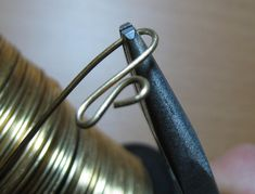 How to Make Wire Stitch Markers: 7 Steps (with Pictures)