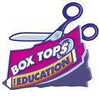 Box Tops For Education - http://oddauctions.net/box-tops-for-education/box-tops-for-education-58/