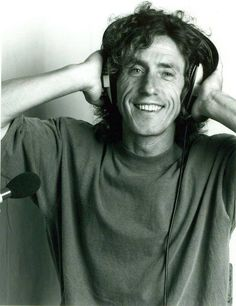 Roger Daltrey, The Who